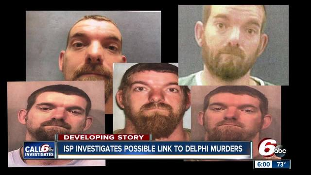 Police link Colorado crime to Delphi murders