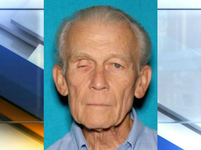 Silver Alert issued for Sellersburg man