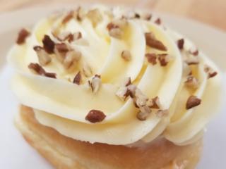 Martinsville bakery considered for donut title