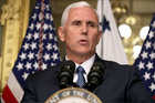 VP Pence to attend Colts game in Indy Sunday