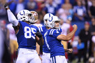 Colts still looking for solution to ending games