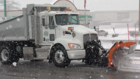Plows, trucks prepare for winter on Indy streets