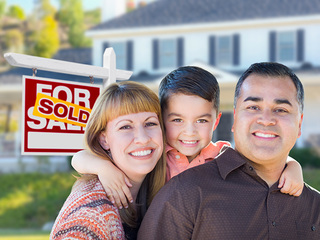 4 things to consider when buying a home