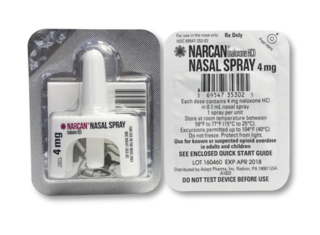 Putting Narcan in the hands of everyday citizens