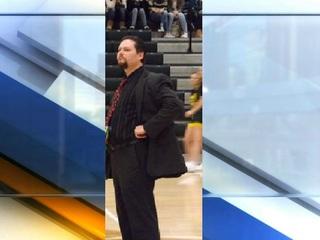 High school principal accused of intimidation