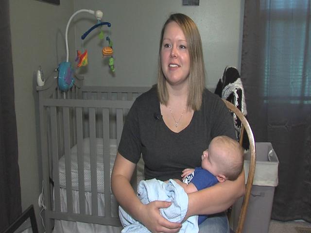 $33,000 hospital bill shocks new mom