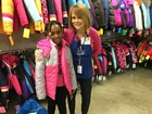 Program clothes Indianapolis children in need
