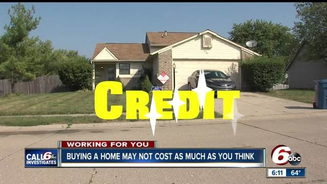 Cost of Living- Central Indiana home buyers trade rent for equity- pride