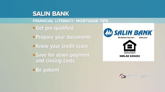RTV6 Spotlight - Salin Bank