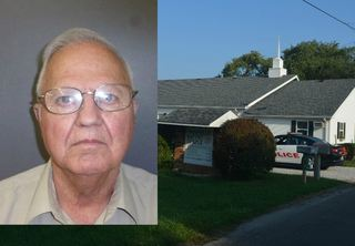 Pastor accused of molesting multiple young girls