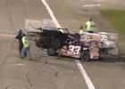 Driver banned from Anderson Speedway after fight