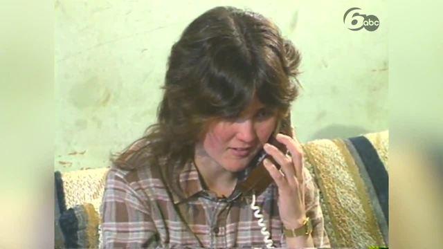 1987- Woman slept through Ramada plane crash