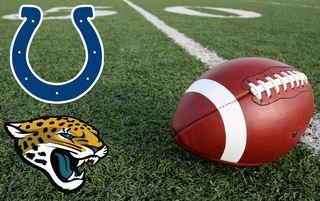 LIVE BLOG: Colts vs Jags