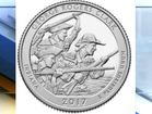 Quarter to honor Indiana Revolutionary War hero