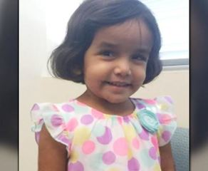 Child's body found during search for 3-year-old