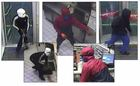 3 men wanted for Cumberland gas station robbery
