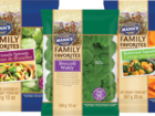 Listeria concerns prompt packaged veggies recall