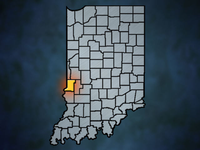 Man shoots himself in leg at Indiana State
