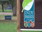 Permit policy for photographers in Indy Parks