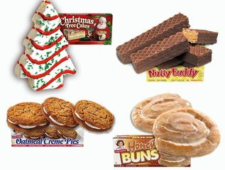 Little Debbie wants you to pick which snack goes