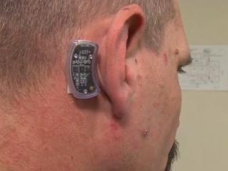 Tiny device having big impact on opioid crisis
