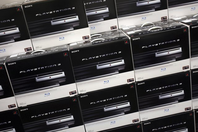 Did you own an original PS3? Sony may owe you $65