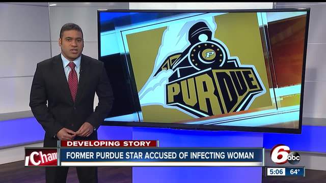 Lawsuit claims Purdue basketball star Isaac Haas knowingly gave woman STD