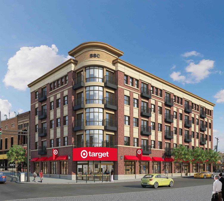 target to open first indiana small format store in west lafayette wcpo cincinnati oh. Black Bedroom Furniture Sets. Home Design Ideas