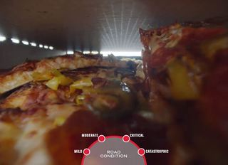 Domino's wants to help fix potholes in your city