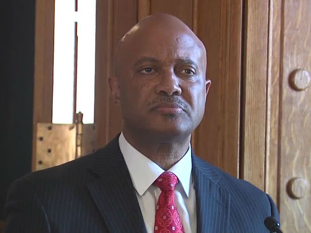 No charges to be filed against AG Curtis Hill