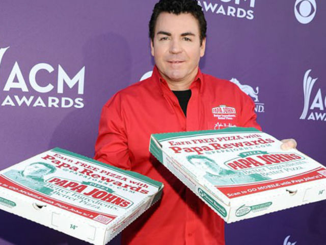 Ball State to remove Papa John's founder's name