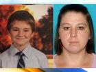 Amber Alert declared for Indiana boy in danger