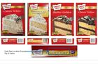 Duncan Hines cake mixes recalled for salmonella