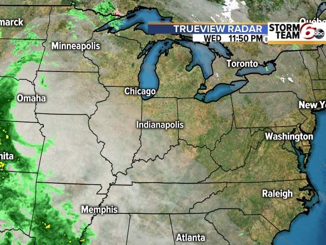 Midwest Radar