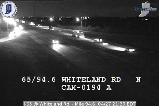 I-65, Whiteland
