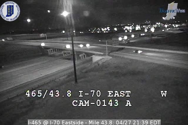 I-465, I-70 East Side