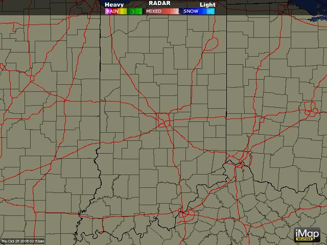Indiana Radar