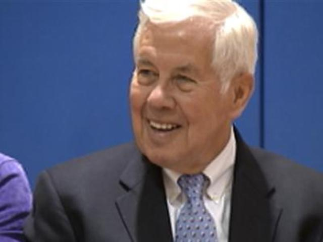 a look at the policy profile of senator dick lugar Richard mourdock's big primary victory over incumbent senator dick lugar in indiana suggests that the look like inmate 11593-051 com/is-texas-next/article.