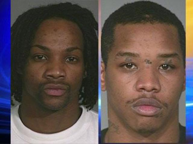 Police Search For 2 Men Accused In Craigslist Armed Robberies