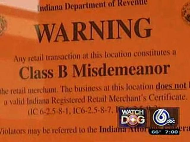 State: Pizza Shop Owner Owes $400K In Back Taxes - TheIndyChannel ...