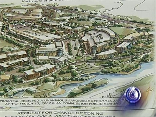 Controversial Fishers Development Plan Wins Approval ...
