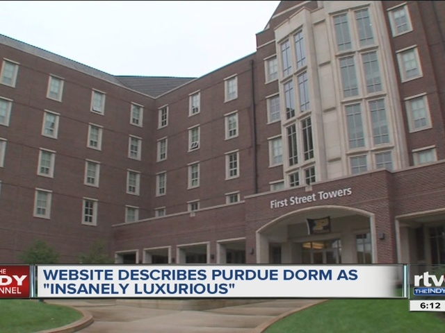 purdue university makes list of top 10 luxurious dorms theindychannelcom indianapolis in
