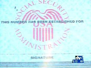 Scam alert: your SSN isn't suspended