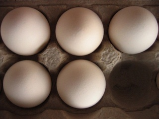 More illnesses reported Indiana farm's eggs