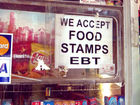 Food stamps for drug felons bill advances