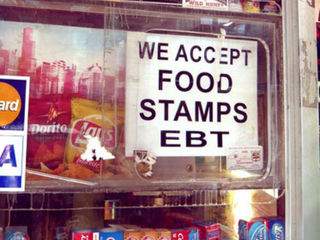 Food stamps for drug felons bill advances