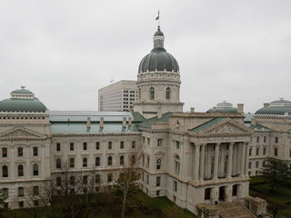Lawmakers make progress during special session