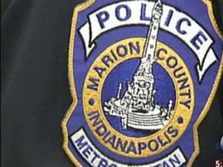 IMPD recruit officer arrested on felony charge