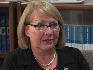 IN DCS Director Mary Bonaventura to step down