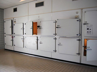Rural county starting morgue to handle overdoses